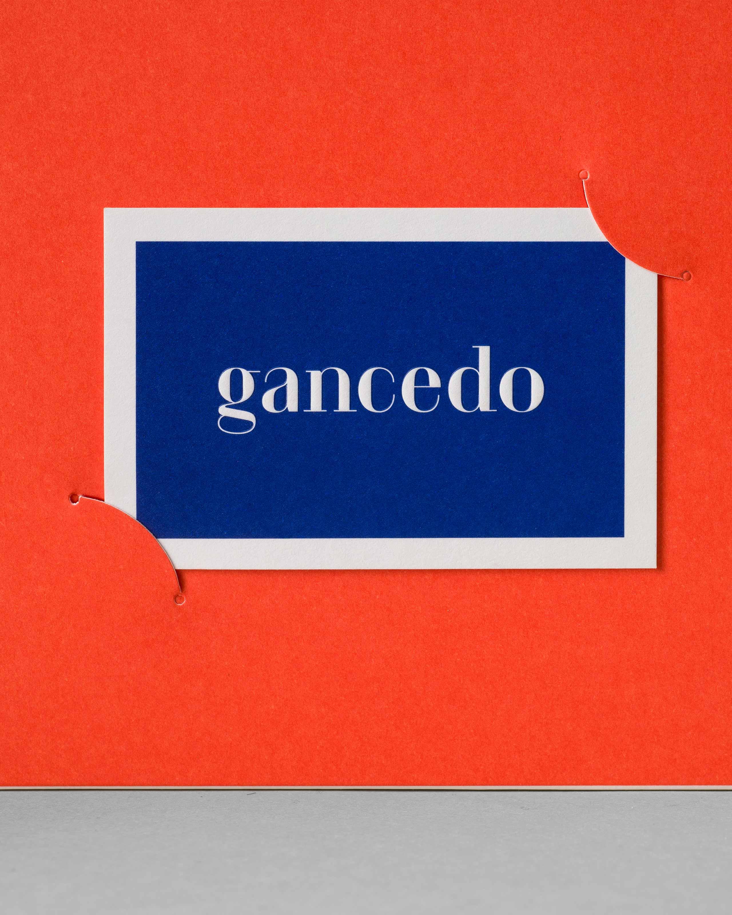 Gancedo 1945